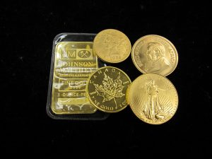 US & World Coins - Frederick Coin Exchange