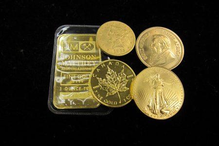 Maryland Gold Dealer
